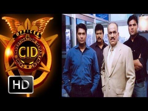 Sony Tv Cid