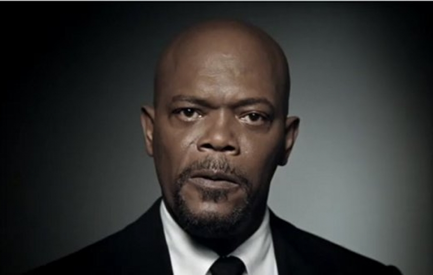 Samuel L. Jackson hosts star-studded charity ball at London Collections: Men