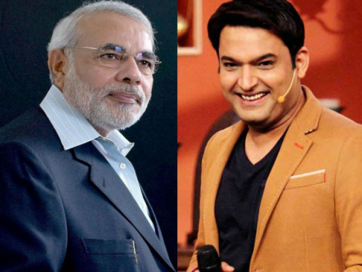 Will do my best for Swachh Bharat Abhiyaan: Kapil Sharma