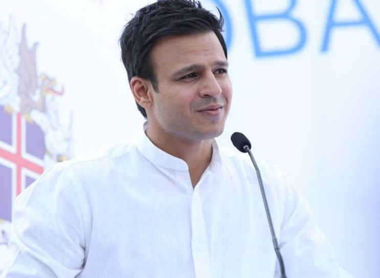 Want To Produce Human Stories: Vivek Oberoi