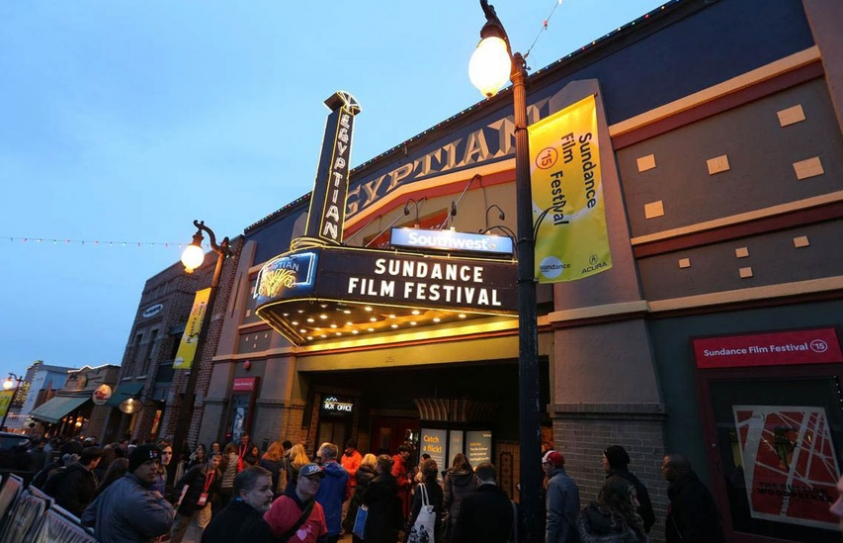 Why Sundance, America's Largest Independent Film Festival, Matters To Movie Lovers