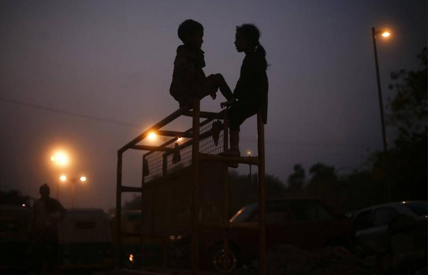 Growing Child Labour In India's Cities Is Just The Tip Of The Iceberg, Say Activists