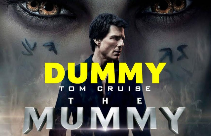 True Review Movie - The Mummy