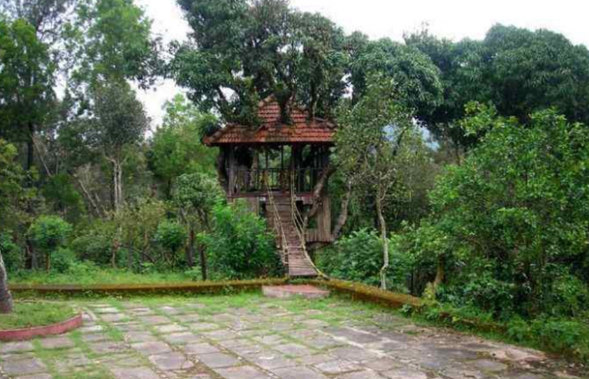 The Hidden Valley Villa In Coorg Beckons True Nature Lovers This Monsoon