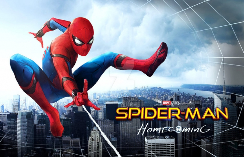 True Review Movie - Spider-Man: Homecoming