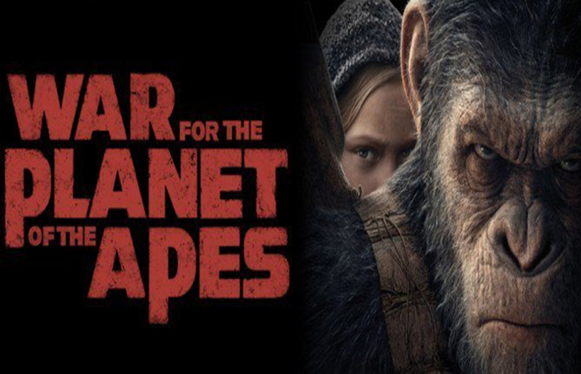 True Review Movie - War For The Planet Of The Apes