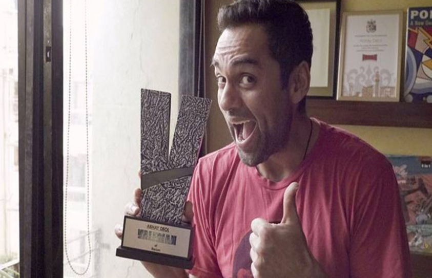 Breaking Silence: Actor Abhay Deol Advocates Anti-Racism
