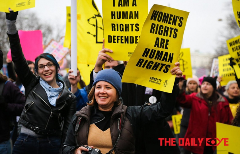 Landmarks in Women's Rights – A Struggle full of Highs and Lows