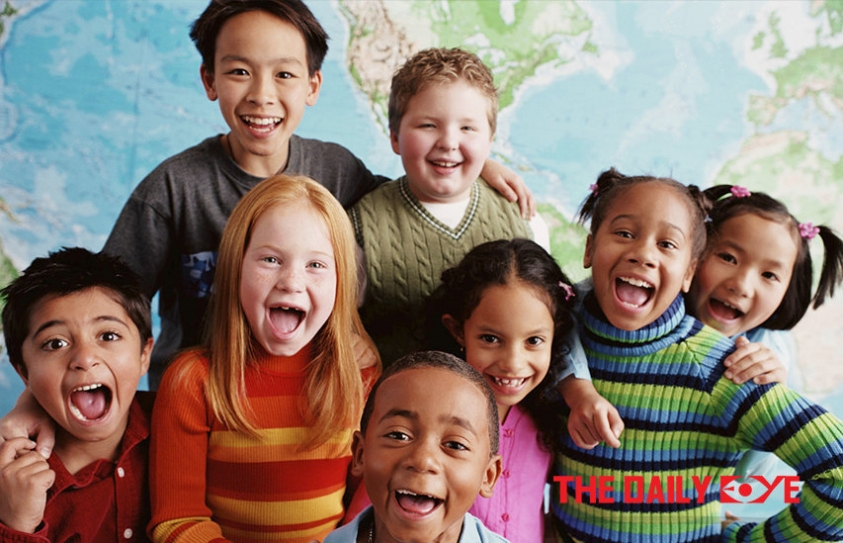 Do Young Children have Racial Biases?