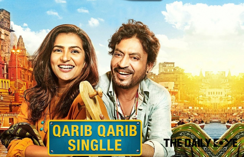 Irfan and Parvathy strike the right chord with QQS
