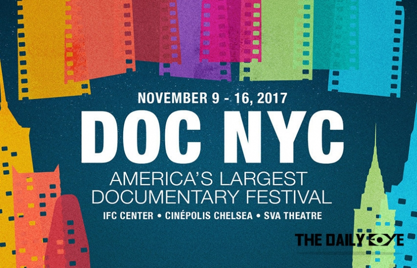 Highlights of the DOC NYC Film Festival