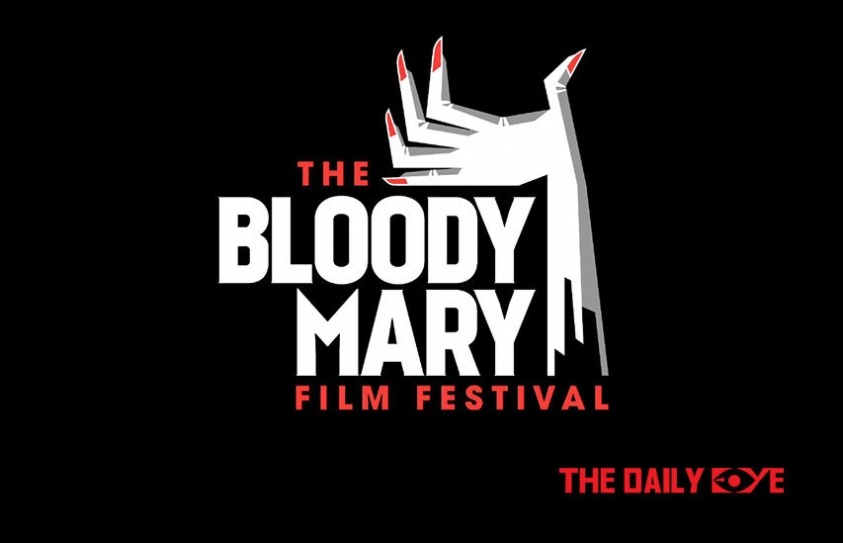 Canada's Bloody Mary Film Festival 2017's spotlight on Female-Identifying Canadian Filmmakers