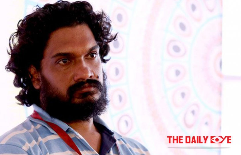 "Sanal Kumar Sasidharan: ""There is nothing sexy about Durga in my film""."