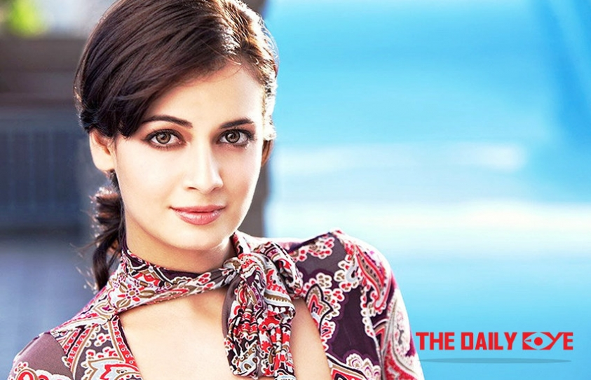 Dia Mirza is the UN Environment Goodwill Ambassador for India