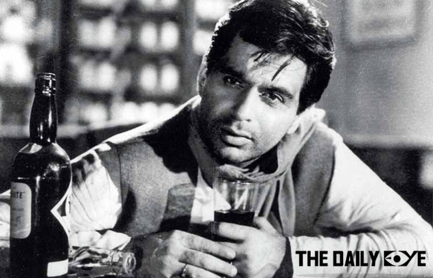 The Other Dilip Kumar