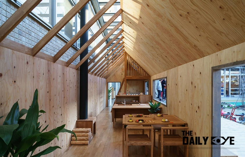 Wood: A powerful and valuable solution for Sustainable Structures