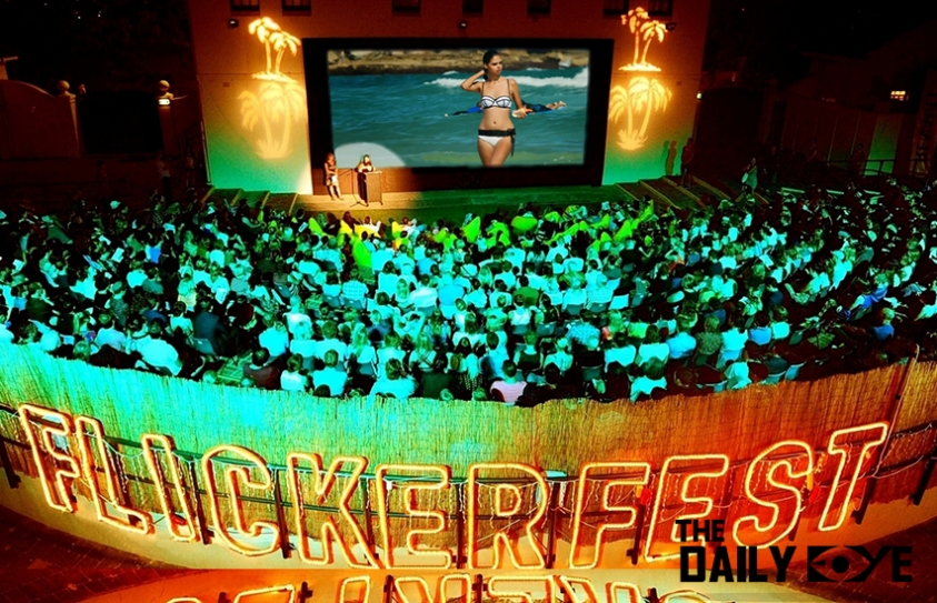 Flickerfest Achieves What Hollywood Couldn't