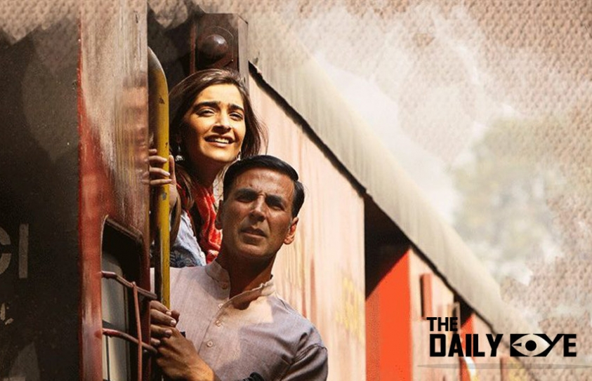 PadMan – A Real Movie about Real People