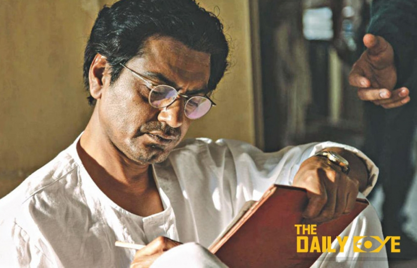 Nandita Das 'Manto' Makes it to the Cannes This Year