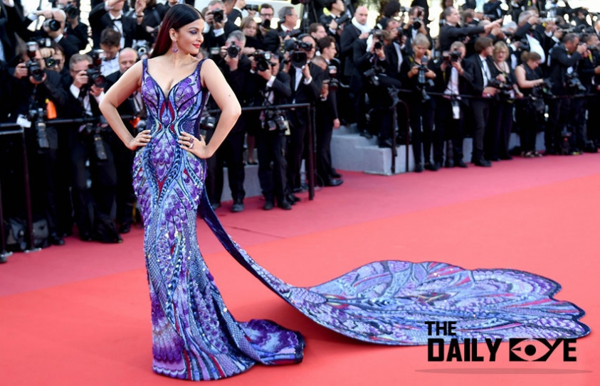 Bollywood Women dazzle the Red Carpet at Cannes