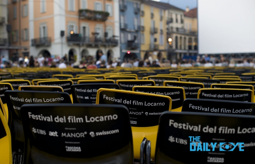 Talented South Asian Filmmakers at the Locarno Film Festival