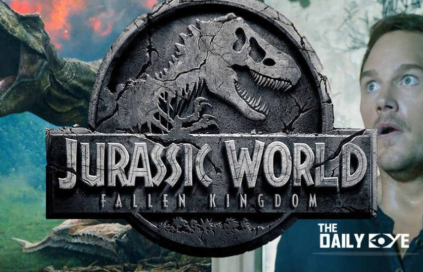 Saved the Dinosaurs, but not this Film