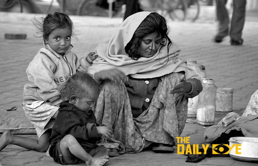 India's Biggest Challenge will be to address Modern Poverty