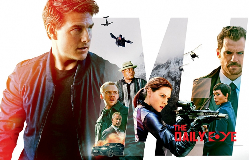 Mission: Impossible – Fallout – Not for the Faint Hearted