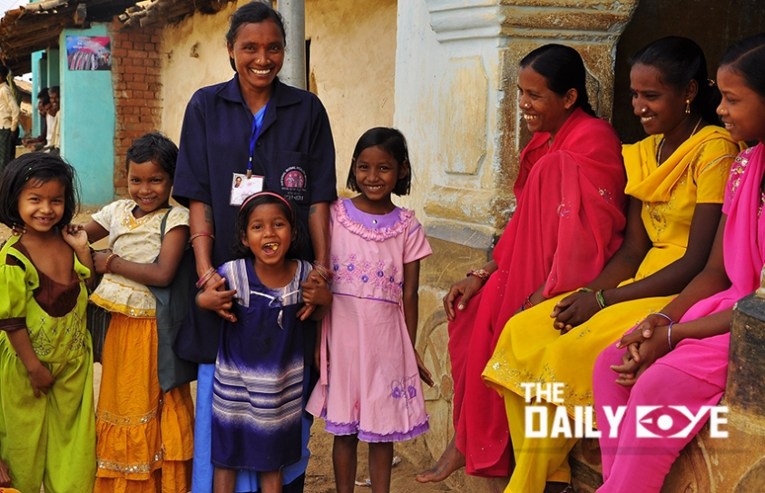 ASHA workers can play a Significant Role in managing Non