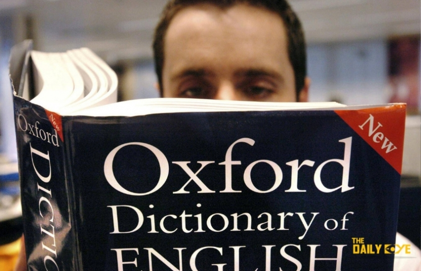 Wanna be a Cinephile Conversation Expert? Have a look at the 100+ Film Words added to the Oxford English Dictionary