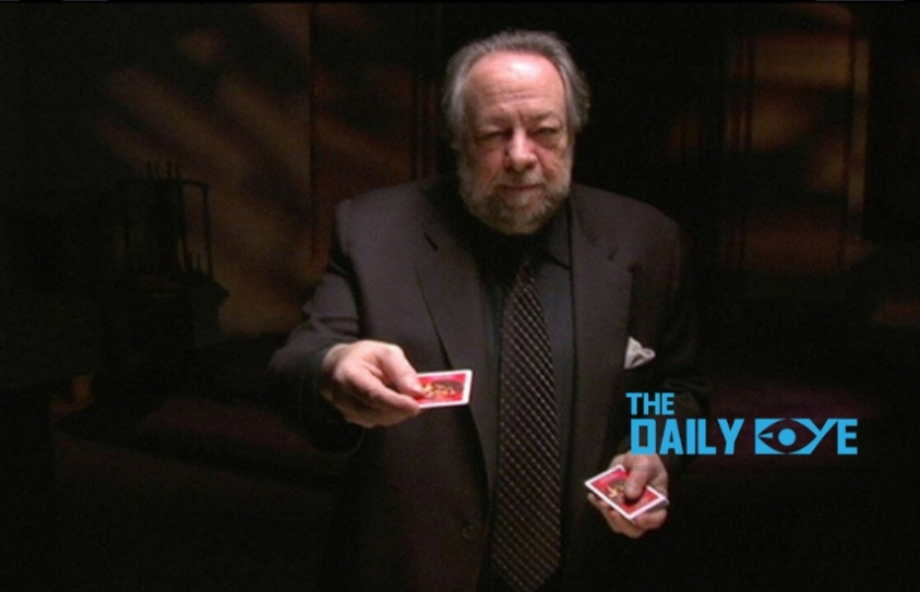 Master Magician Ricky Jay's death grieved by Hollywood