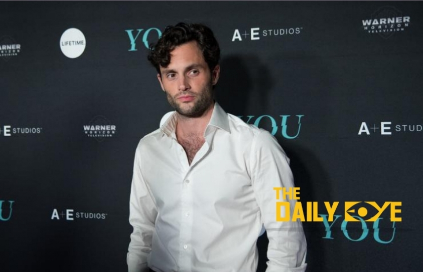 Penn Badgley voices his opinion on lack of Diversity and Inclusion in Hollywood