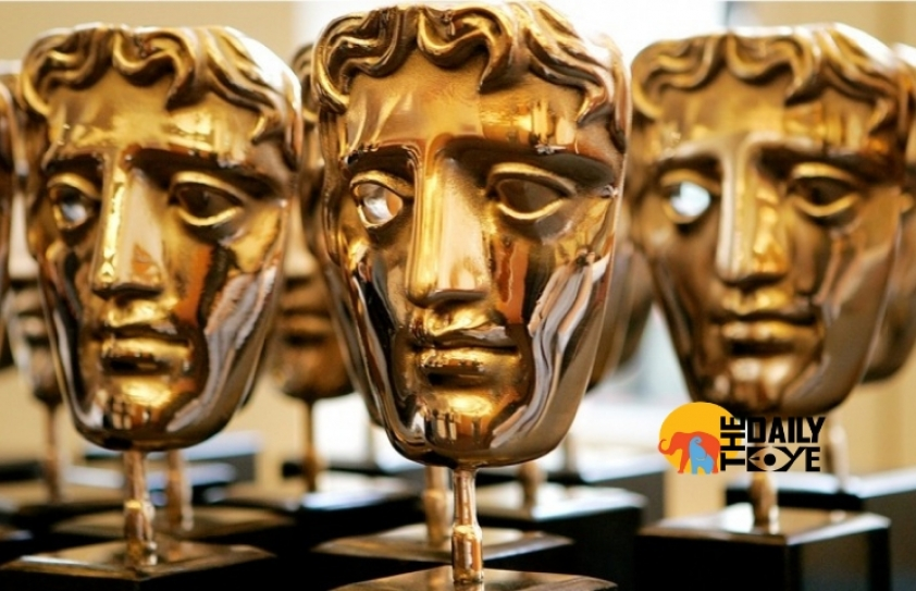 The Winners of the Bafta Film Awards 2019