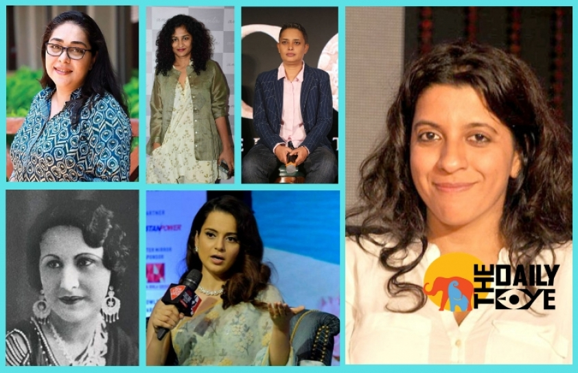 Women Directors who are rocking the Bollywood Industry