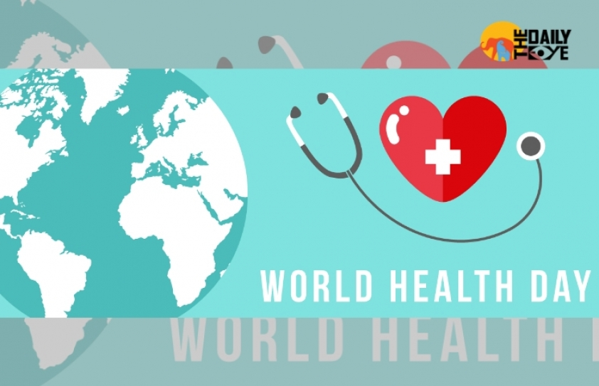 This World Health Day, WHO aims at Universal Health Coverage