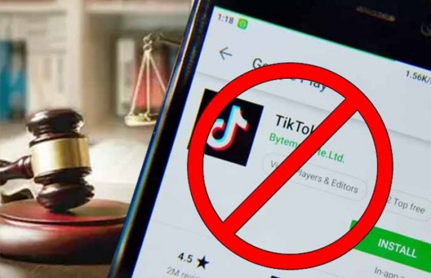 Madras High Court bans Chinese video-sharing app, TikTok