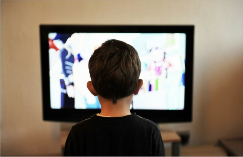 UN recommends only one hour of screen time for kids under 5