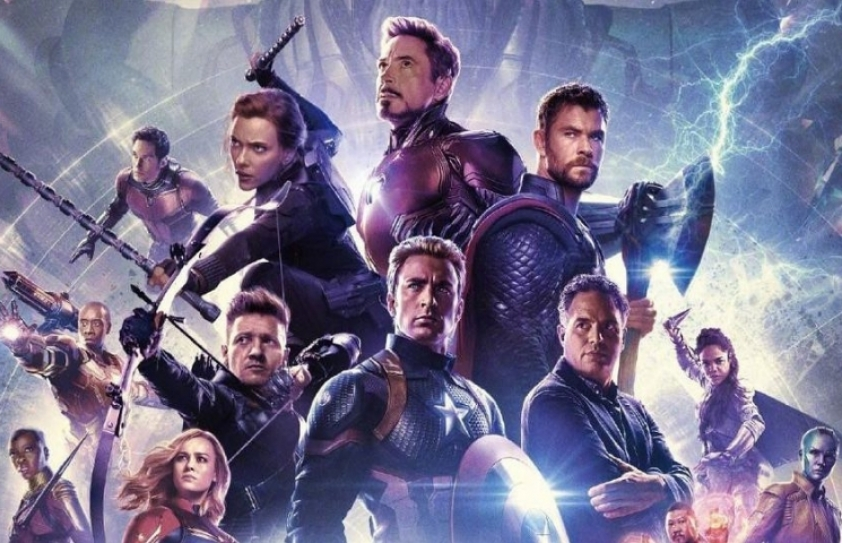 Avengers: Endgame overtakes Avatar as the highest-grossing film of all time