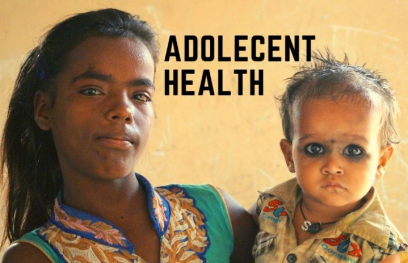 Adolescent Health: The Missing Population in Universal Health Coverage