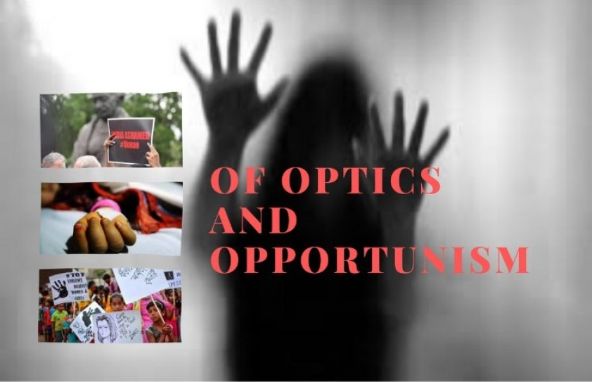 Of Optics and Opportunism