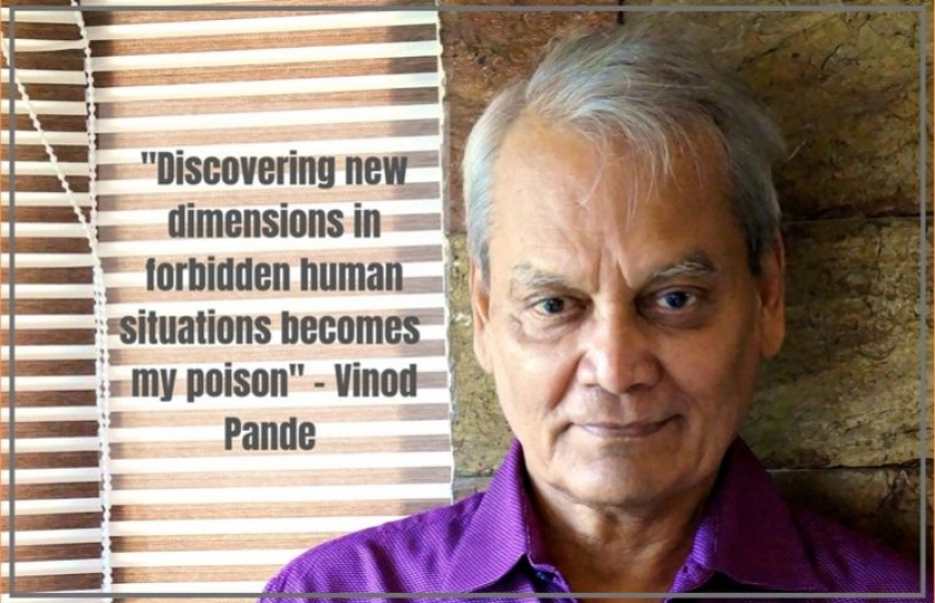 Who wants to be a Millionaire? – Vinod Pande