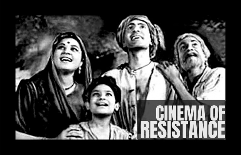Cinema of Resistance