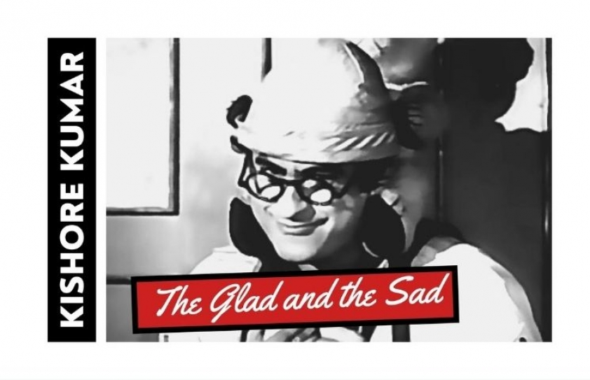 The Glad and the Sad