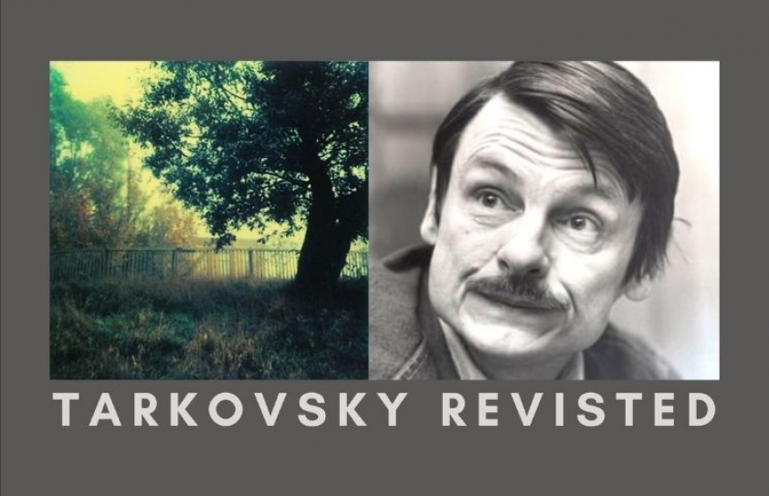 Tarkovsky's Brilliant Images, Revisited
