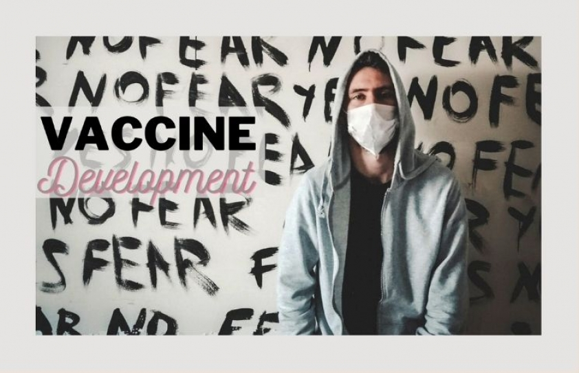 Vaccine Development: The Multiplier Benefits Of Blockchain
