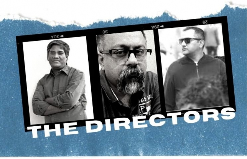 The Directors This November