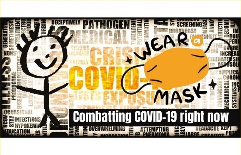 How to combat the coronavirus right now