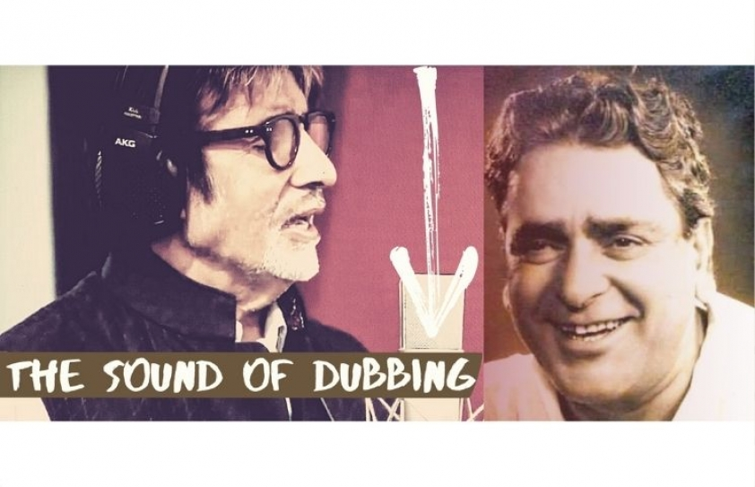 The Sound of Dubbing