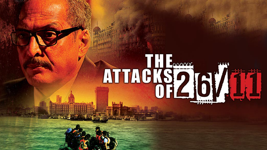 Surviving Mumbai – Ten years after the Attacks of 26/11